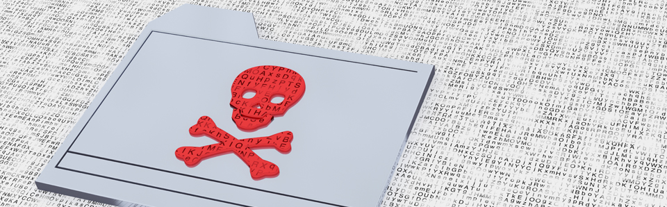 How can you protect your business from ransomware?