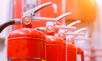 What you need to know about Fire Extinguishers